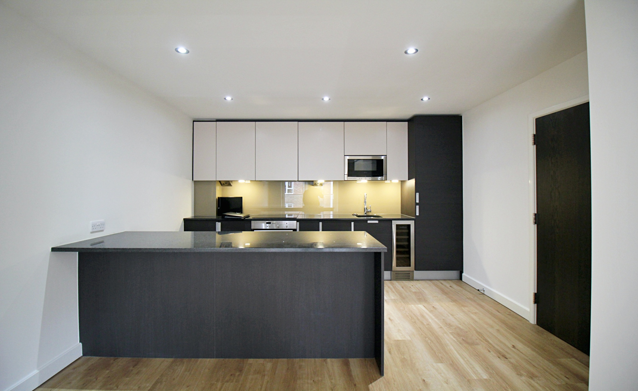 Two Bedroom Apartment in Colindale Beaufort Park