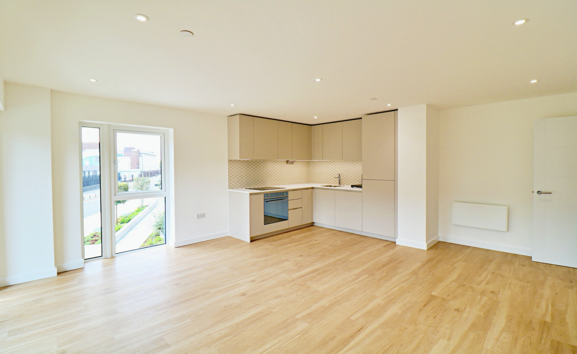 One Bedroom Apartment Beaufort Park NW9