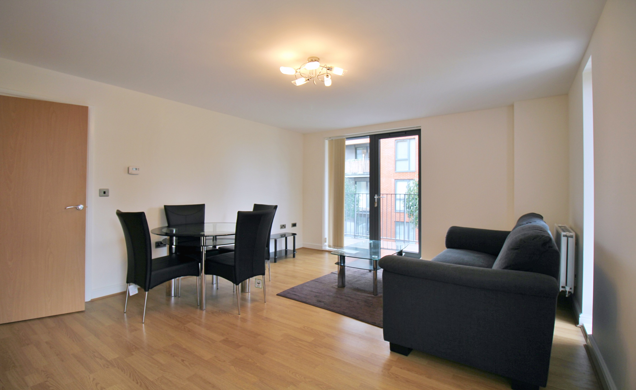 Two Bedroom Apartment – Colindale NW9