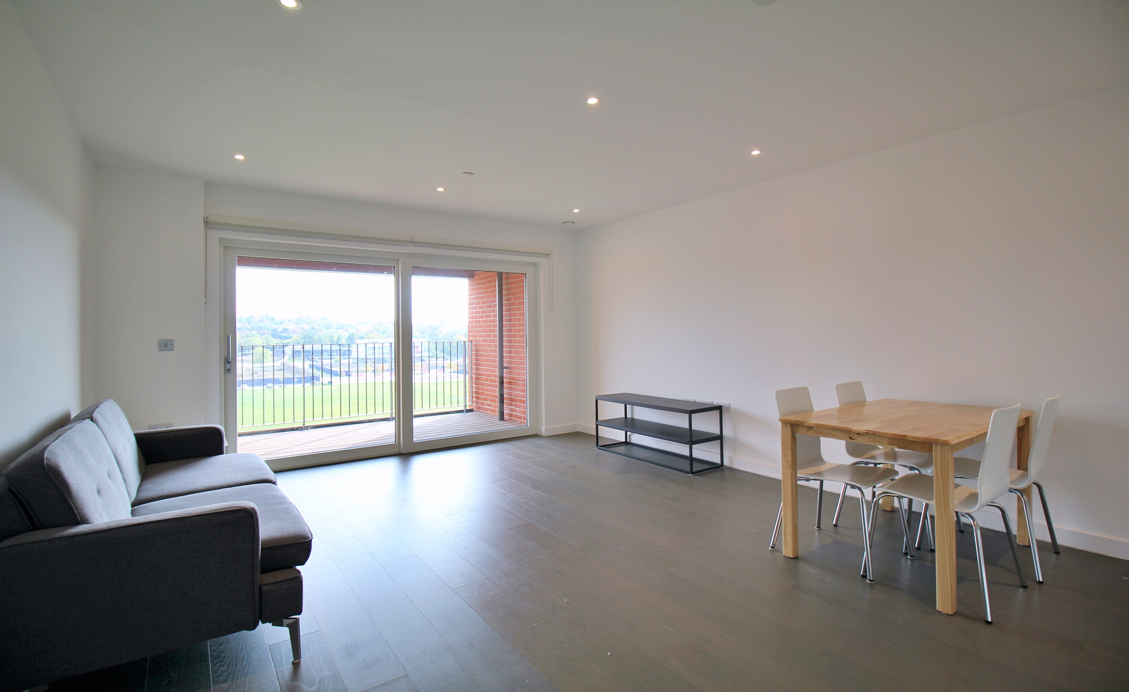 One Bedroom Apartment – Colindale Gardens NW9