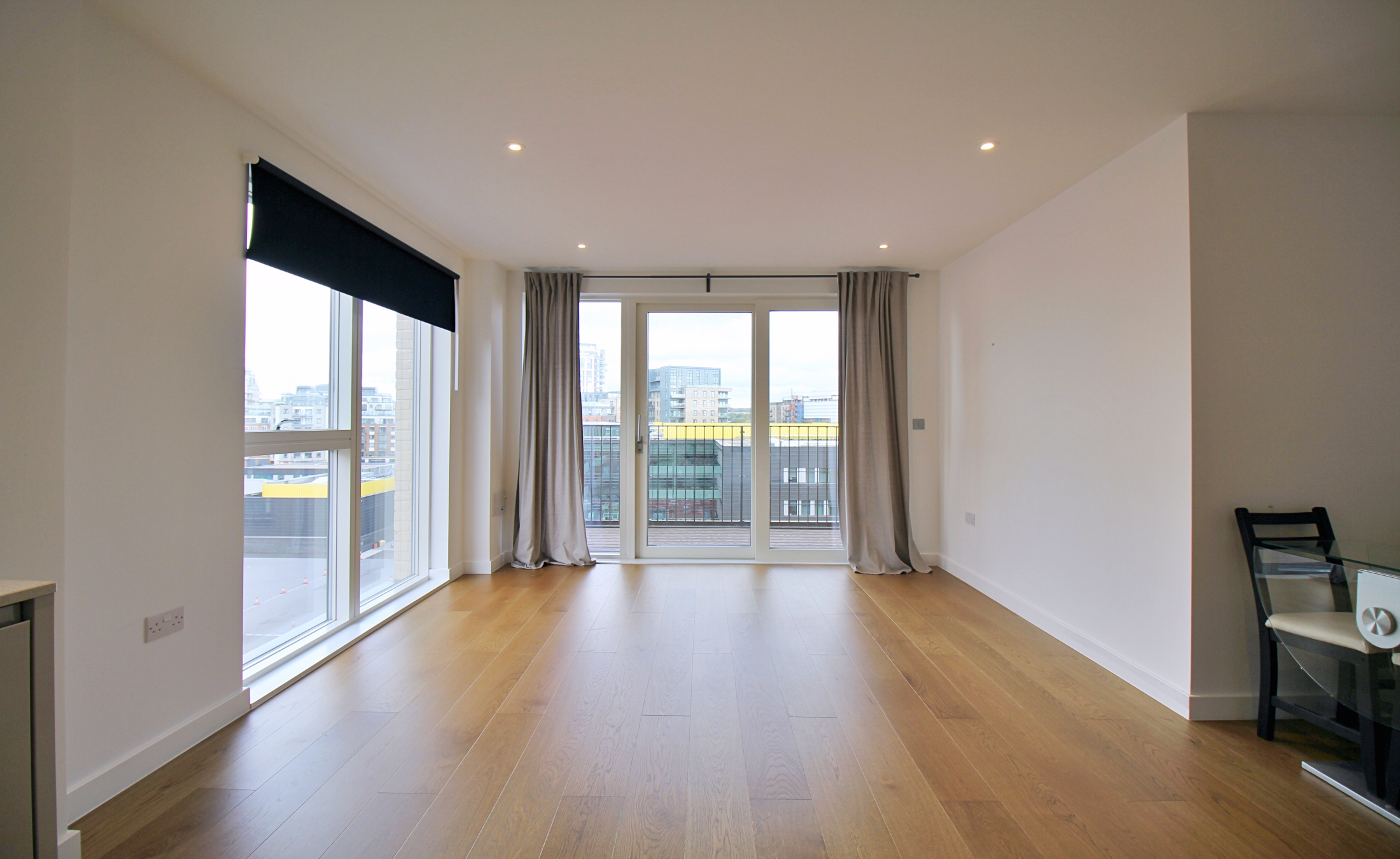 Two Bedroom Apartment – Colindale Gardens NW9