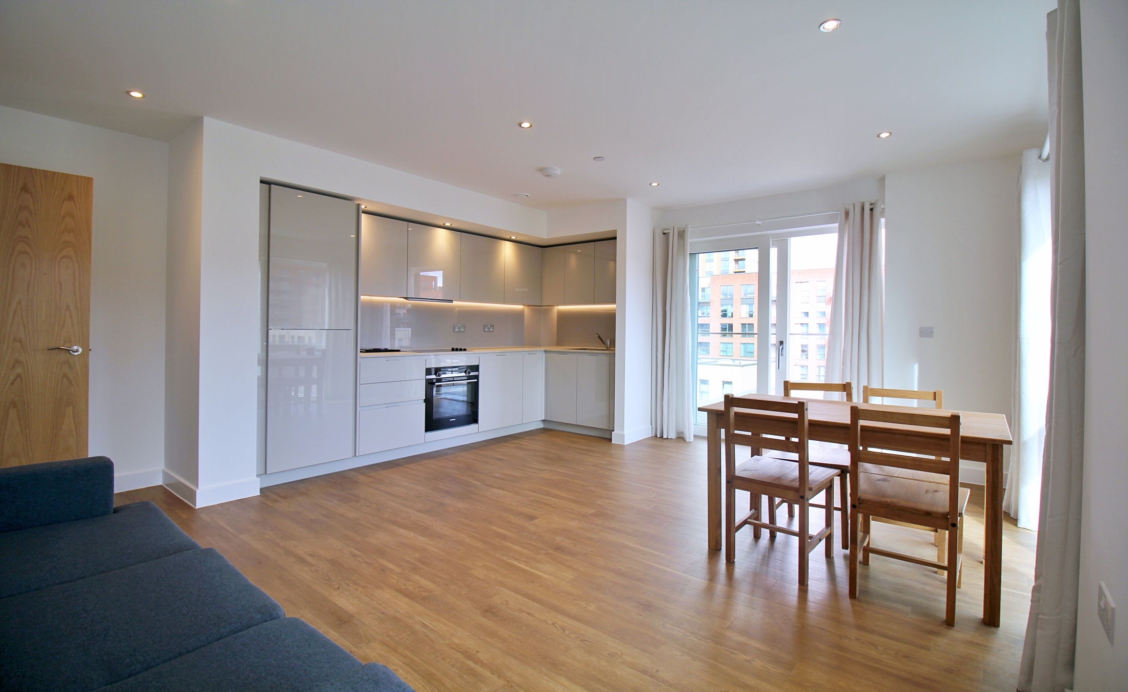 Brand New! One Bedroom Apartment – Colindale Gardens NW9