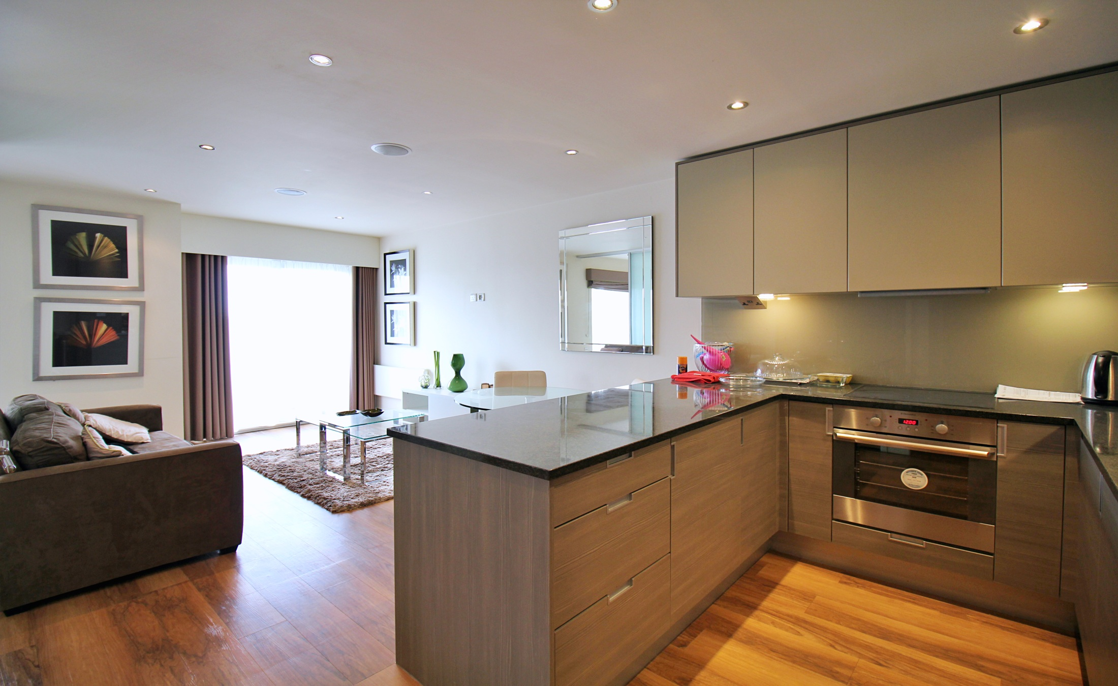 One Bedroom Apartment – Beaufort Park London NW9