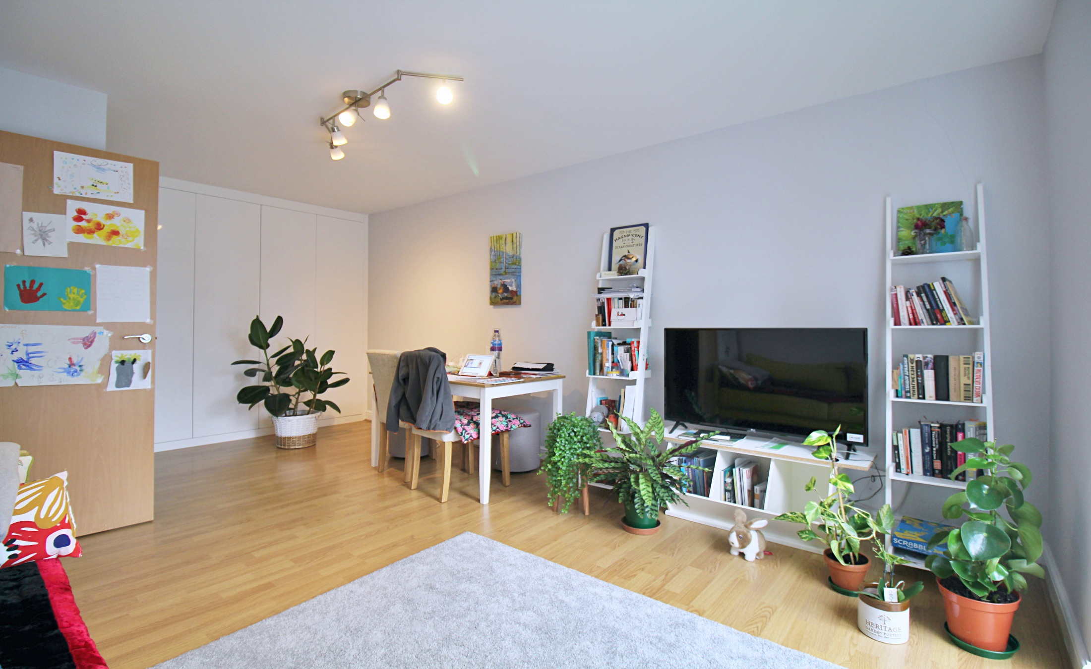 Two Bedroom Apartment – Pulse Development NW9